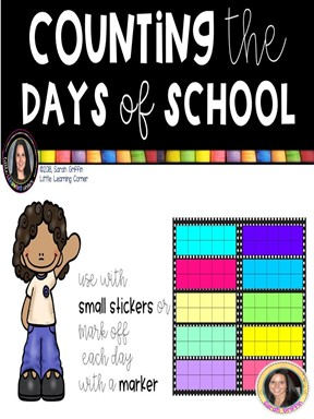 counting-the-days-of-school