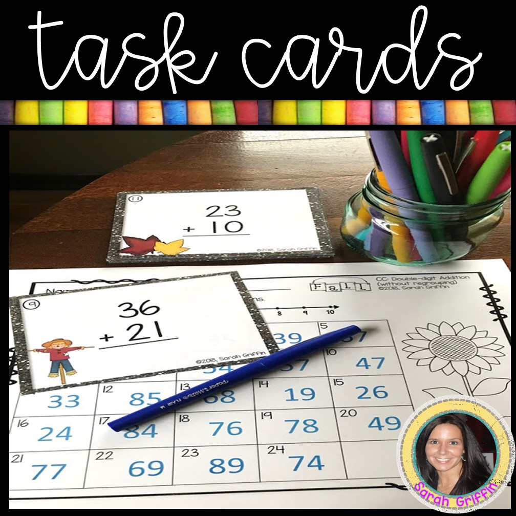 task-cards