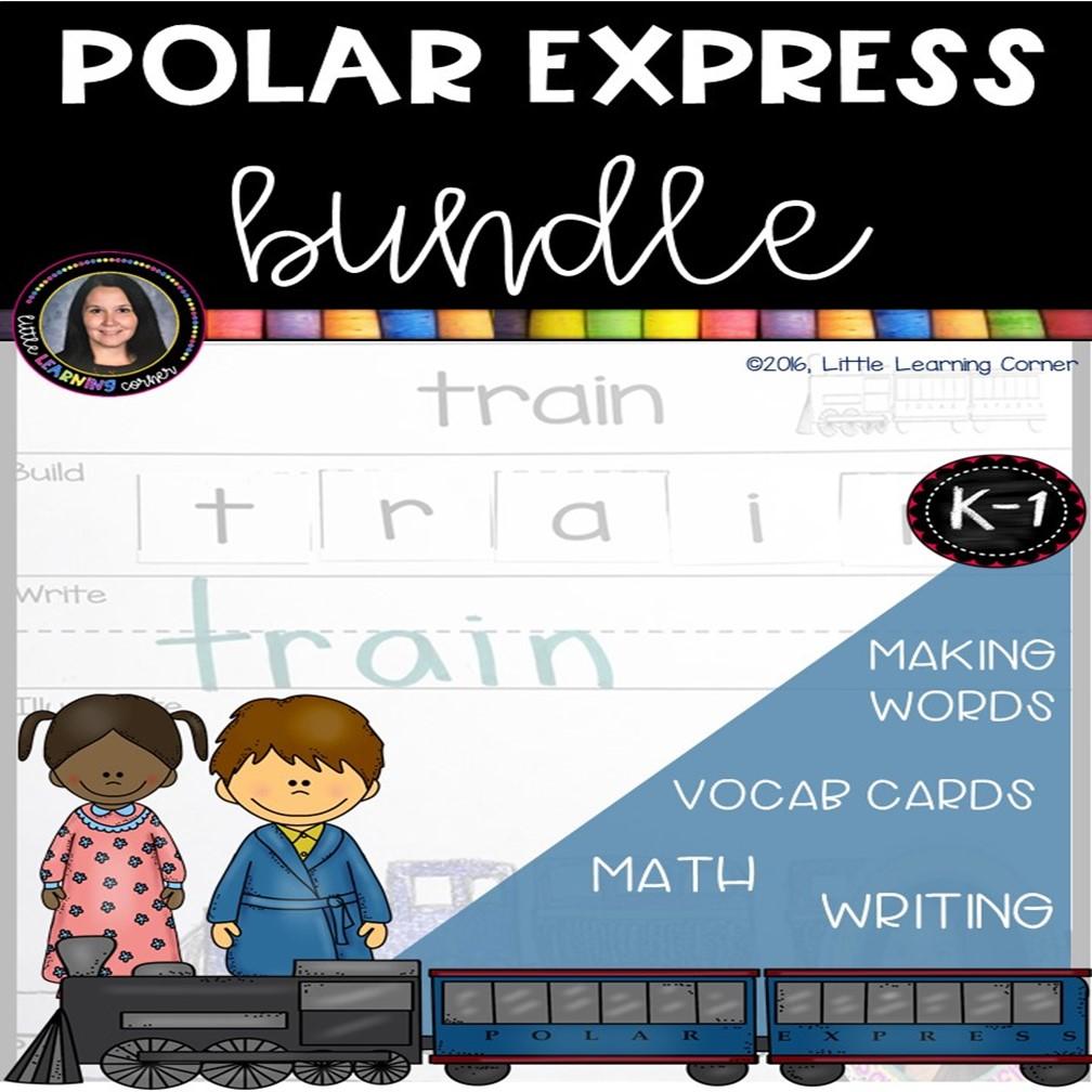 polar-express-worksheets