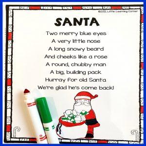 Santa-blue-eyes-poem-for-kids-colored