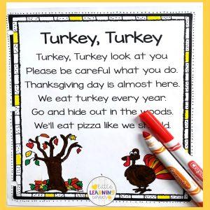 thanksgiving-poems-for-kids-turkey-turkey