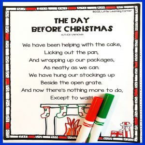 the-day-before-christmas-poem-for-kids-colored