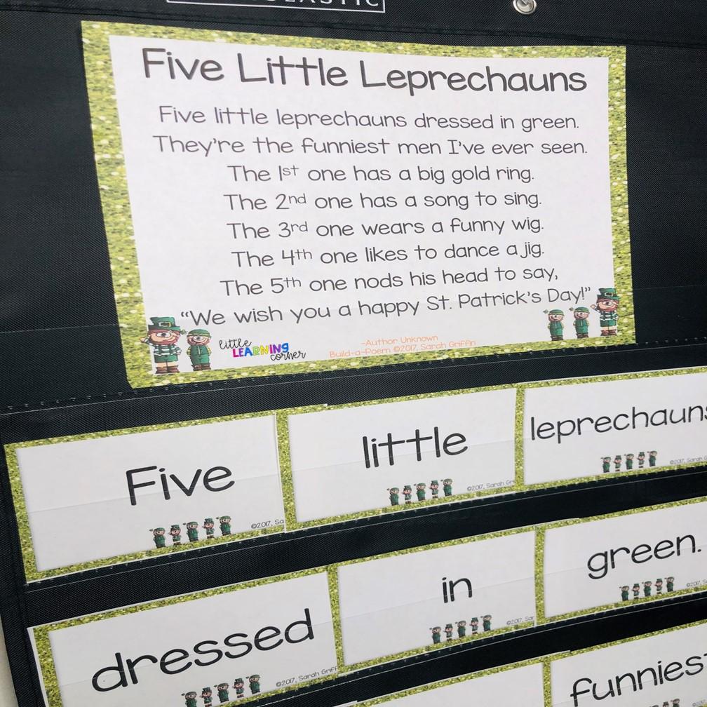 5-little-leprechauns