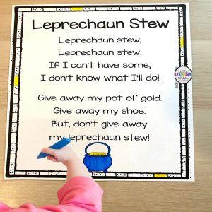 leprechaun-poems-for-kids