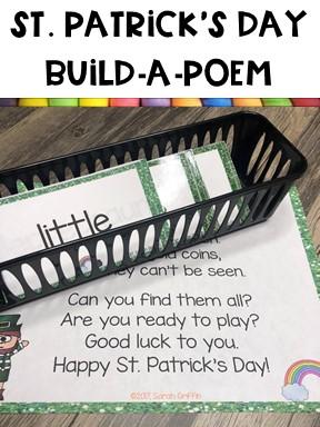 patricks-day-poems