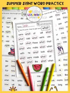 kindergarten-summer-sight-word-search-pin