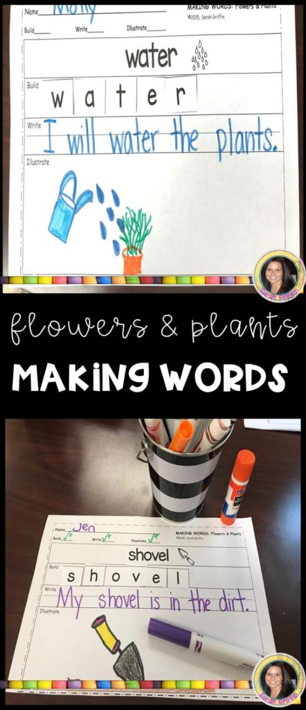 flowers-and-plants-writing-activity-making-words-pin