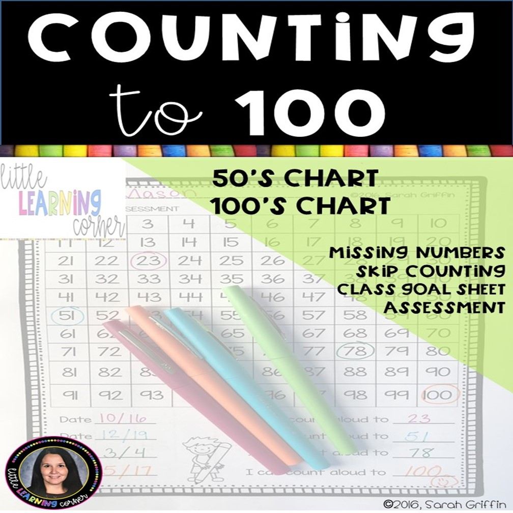 rote-counting-worksheets