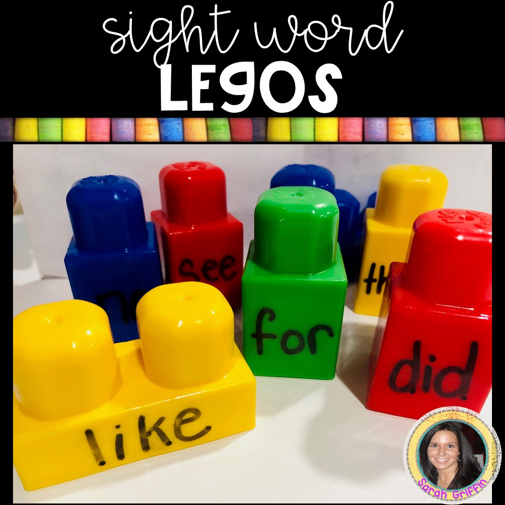 10 Fun Activities To Practice High Frequency Words