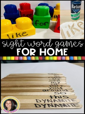 high-frequency-words