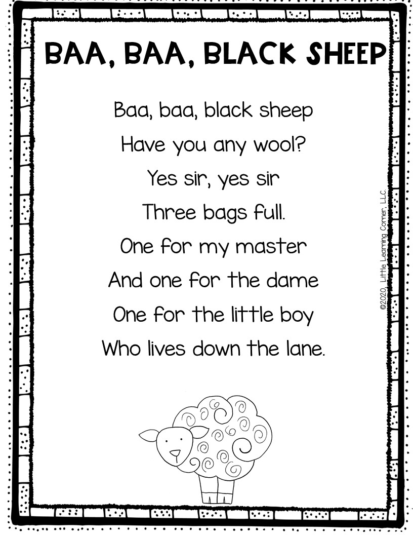 nursery-rhymes-for-kids-baa-baa-black-sheep