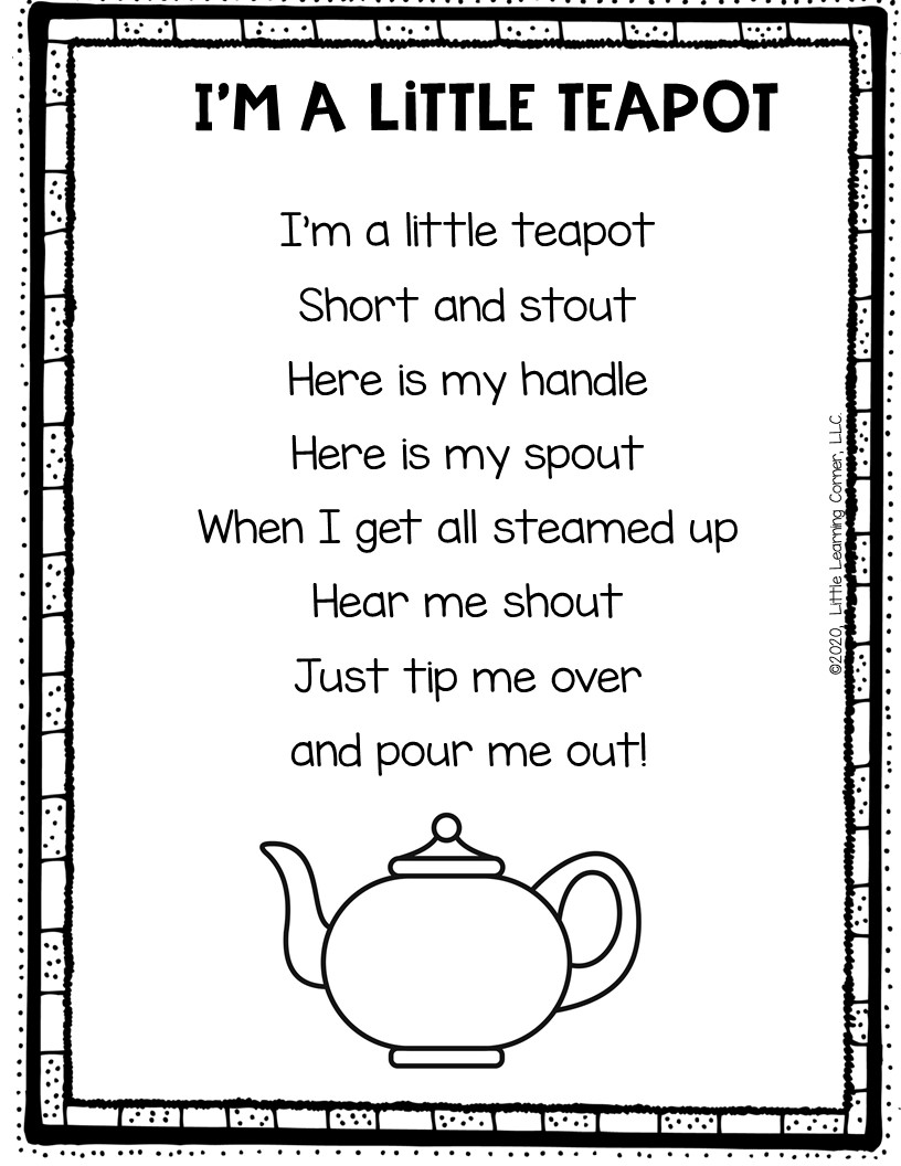 nursery-rhymes-for-kids-teapot