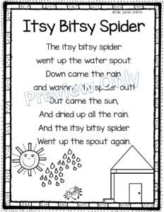 nursery-rhymes-for-kids-itsy-bitsy-spider