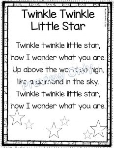 nursery-rhymes-twinkle-twinkle-little-star-example