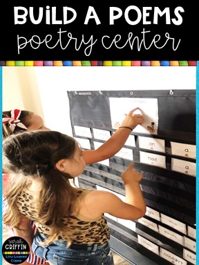 build-a-poem-pocket-chart-poetry-center