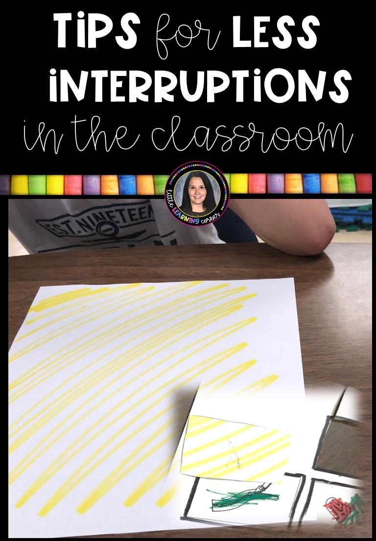 less-interruptions