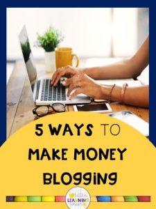 teacher-blogger-make-money