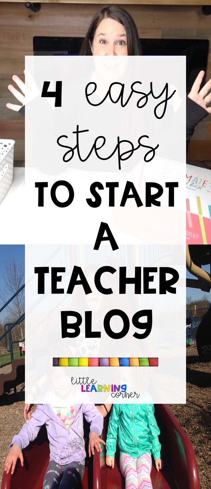 teacher-blogger