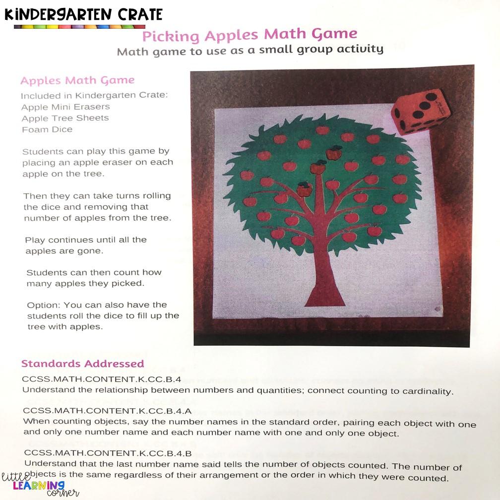 kindergarten-crate-lesson-plans