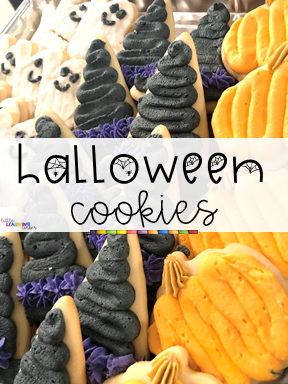 halloween-party-for-kids-cookies