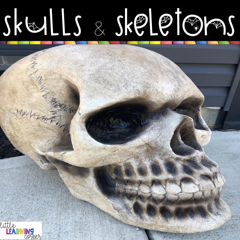 halloween-party-for-kids-skulls