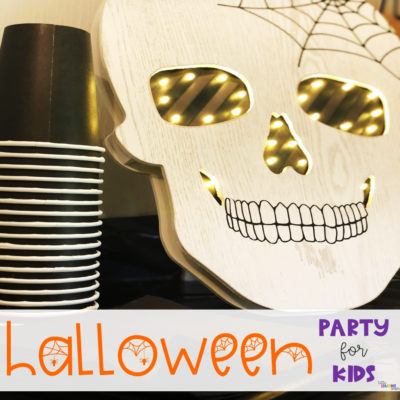 3 Tips for an Awesome Halloween Party for Kids (VIDEO)