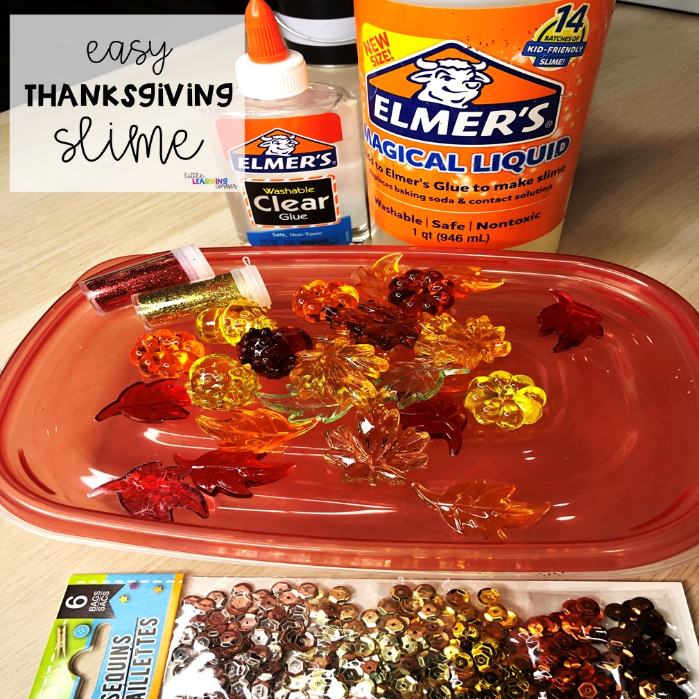thanksgiving-crafts-for-kids-slime