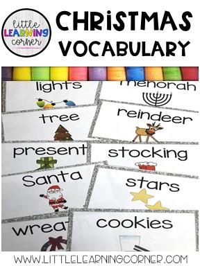 christmas-activities-vocabulary-pin
