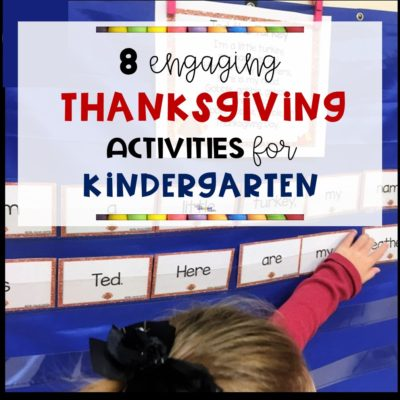 8 Fun Thanksgiving Activities for Kids (VIDEO)