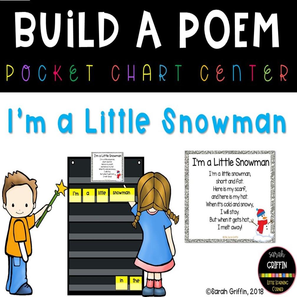 build-a-poem-im-a-little-snowman-cover
