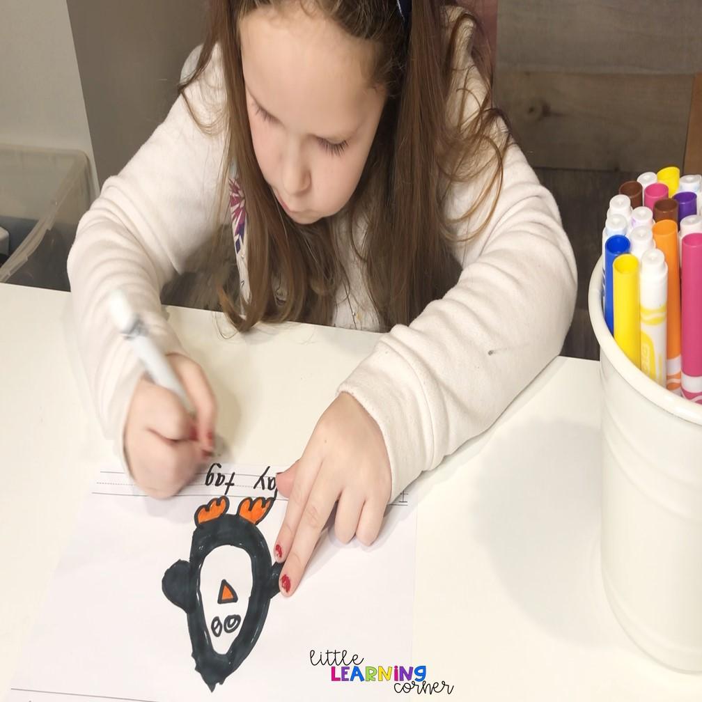 penguin-activities-directed-drawing