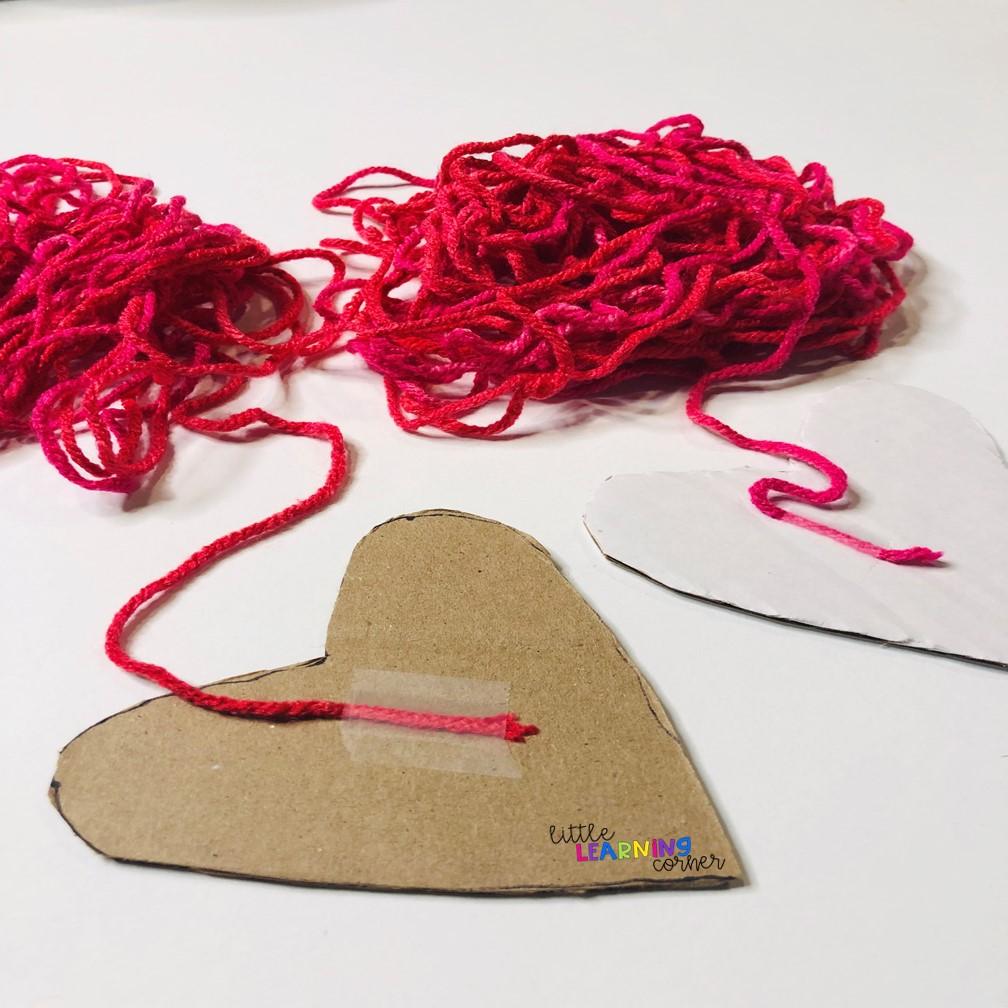 valentines-day-yarn-heart