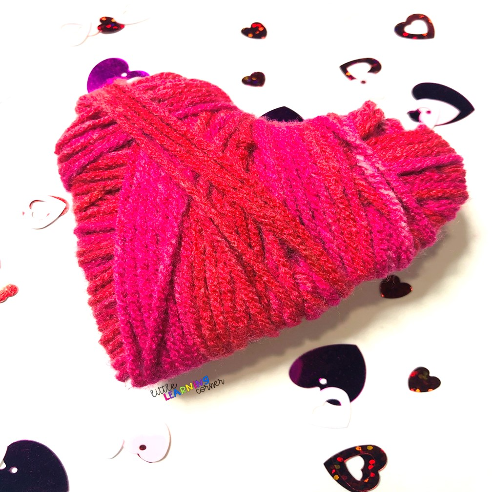 valentines-day-crafts-for-kids-yarn-heart