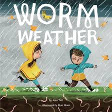 books-about-spring-worms