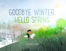 books-about-spring-winter