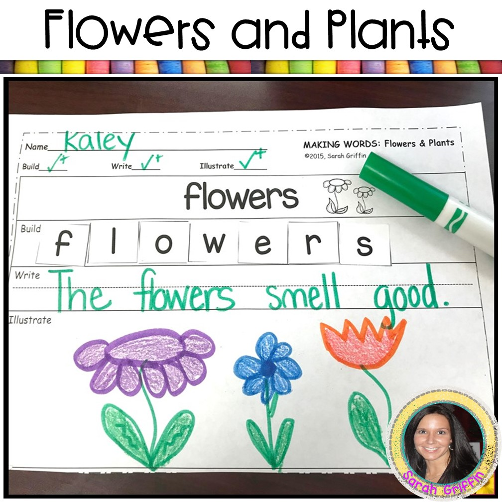 flowers-and-plants-writing-activity-1