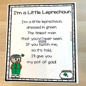 im-a-little-leprechaun-poem-for-kids