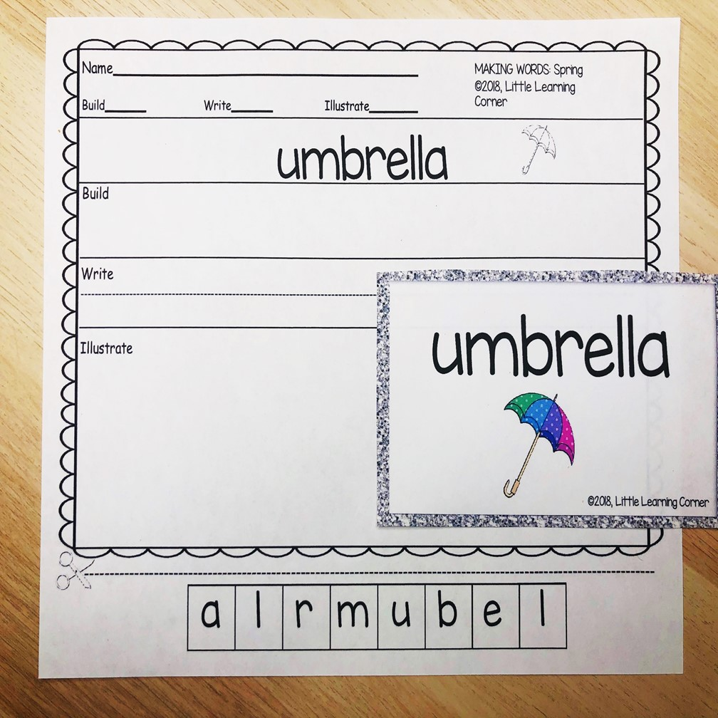 spring-activities-for-kindergarten-making-words-1