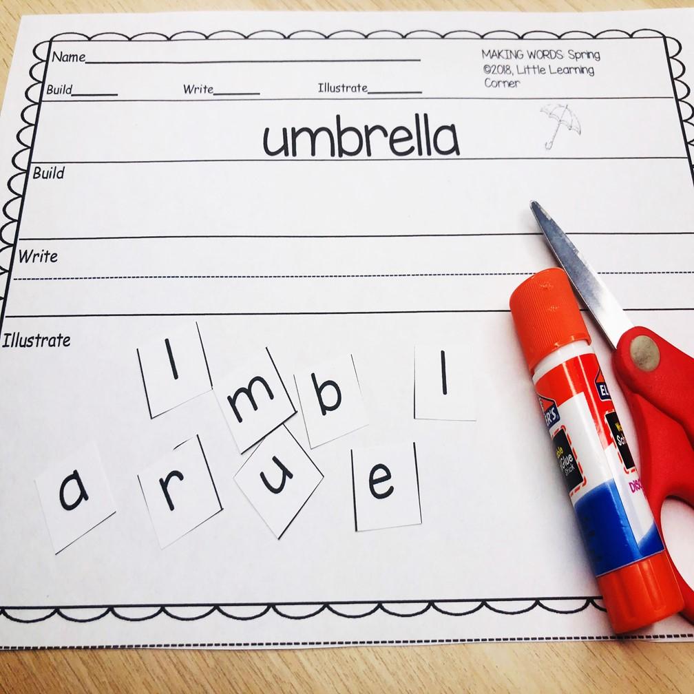 spring-activities-for-kindergarten-making-words-2