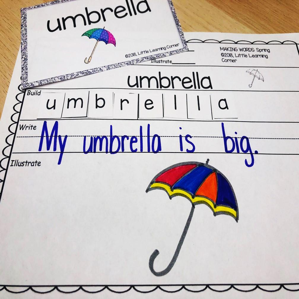 spring-activities-for-kindergarten-making-words-3