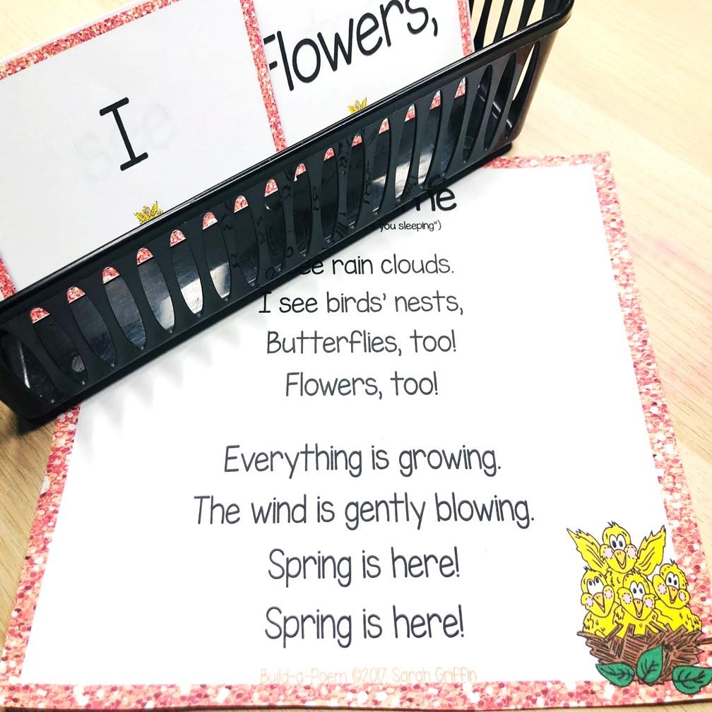 spring-activities-for-kindergarten-poem