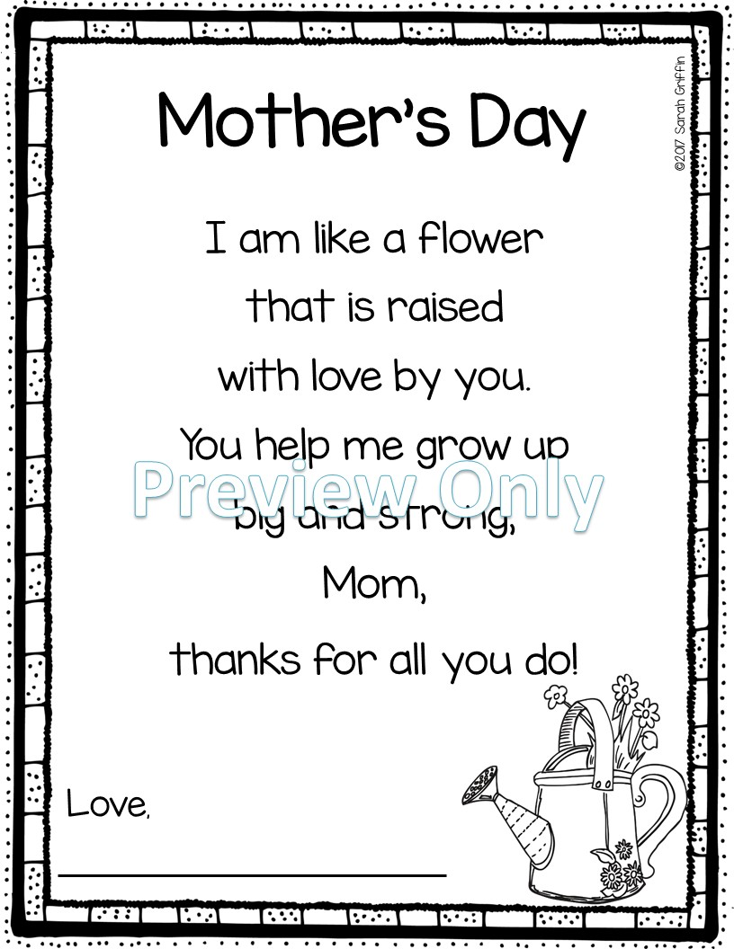 mothers-day-poem-for-kids-example