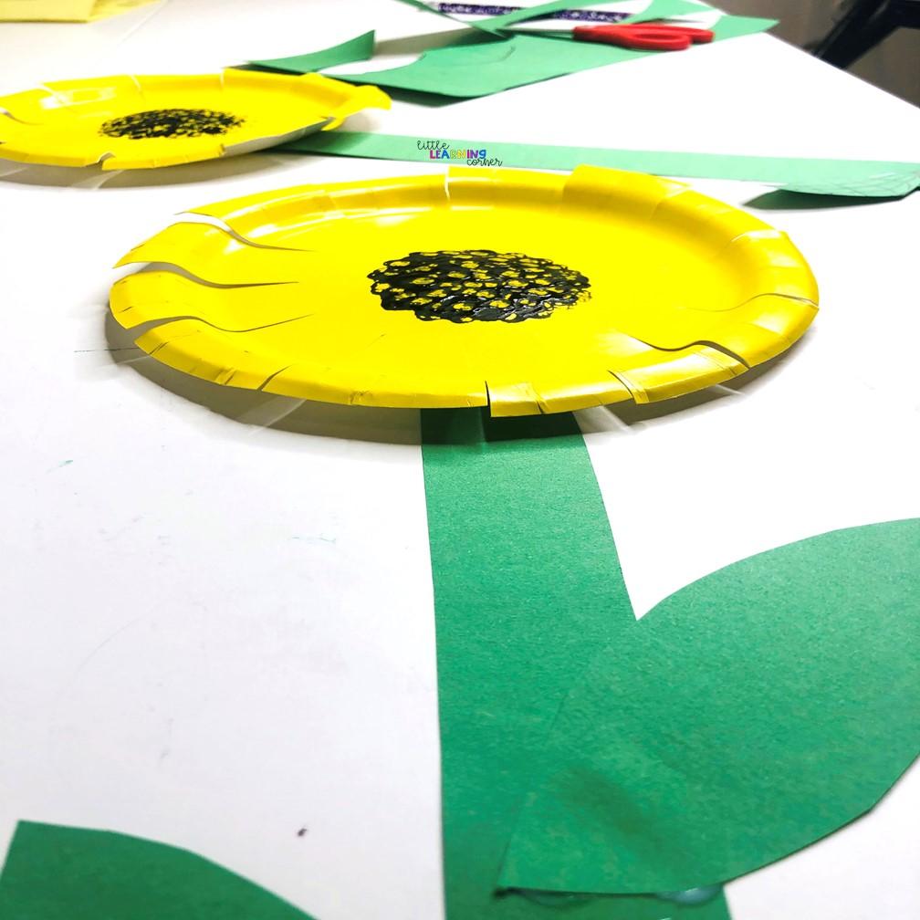 sunflower-crafts-for-kids-3