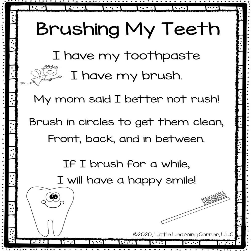 teeth-poem-for-kids