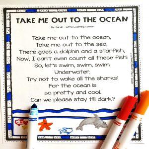 summer-poems-for-kids-ocean