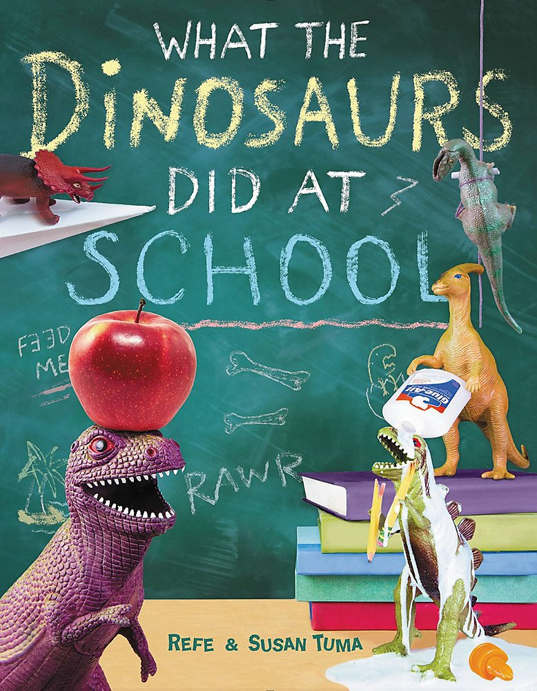 what-the-dinosaurs-did-at-school
