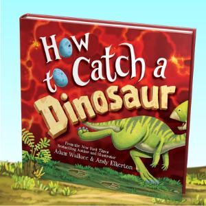 fiction-dinosaur-book