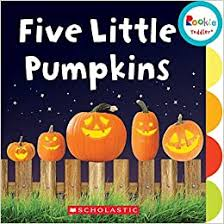 five-little-pumpkins-book