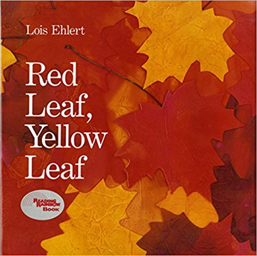 books-about-leaves