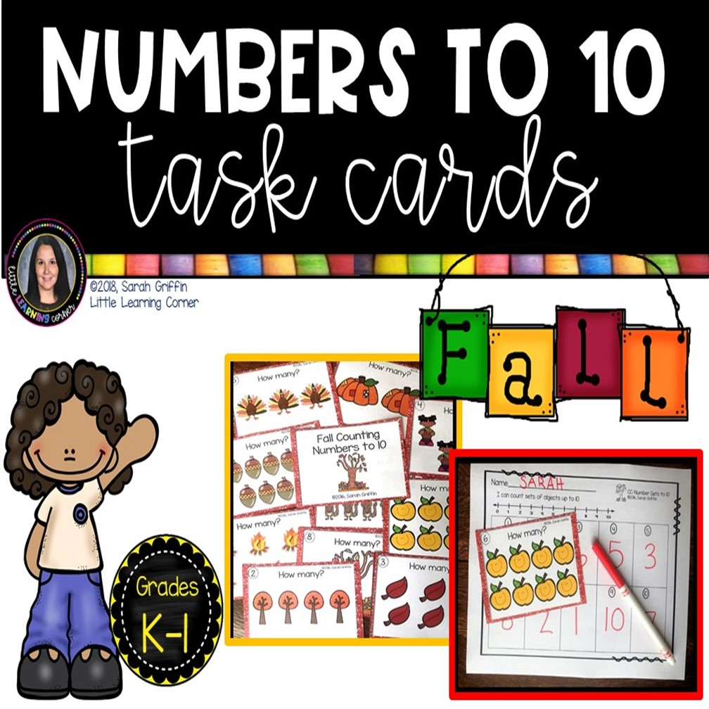 numbers-to-ten-fall-math-center-task-cards-cover